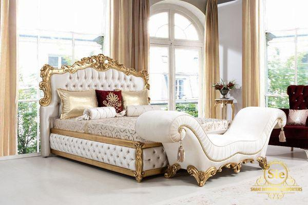 Carved Beds 1