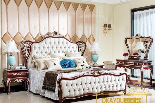 Carved Beds 15