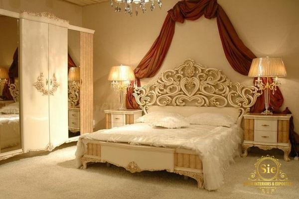 Carved Beds 2