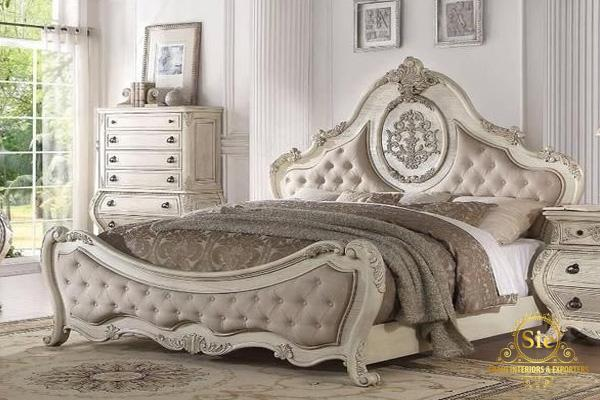 Carved Beds 8