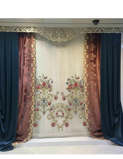 Curtains 10