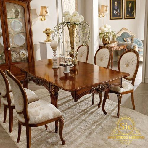 Dinning tables 1