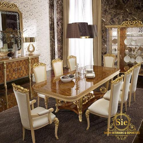 Dinning tables 2