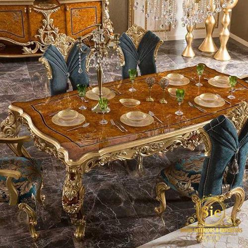 Dinning tables 4