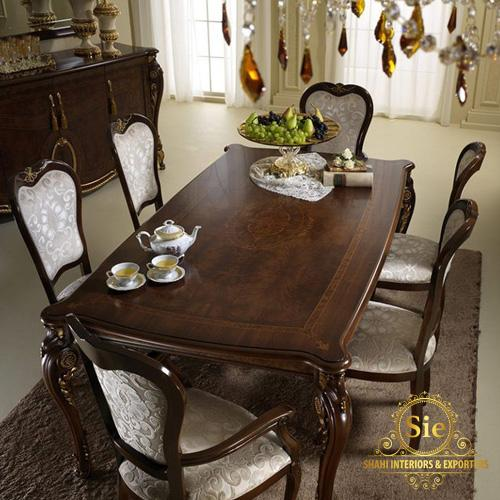 Dinning tables 5