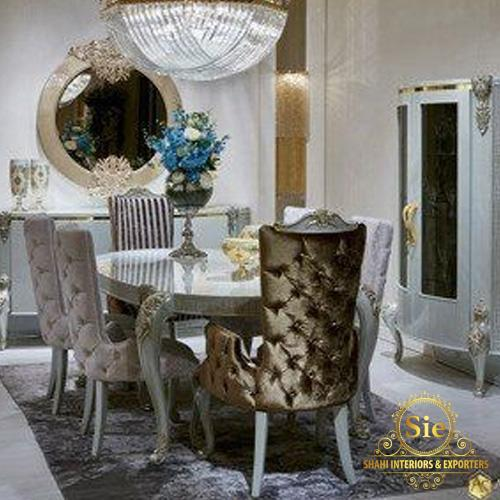 Dinning tables 6