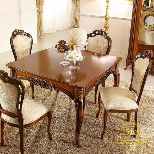 Dinning tables 7