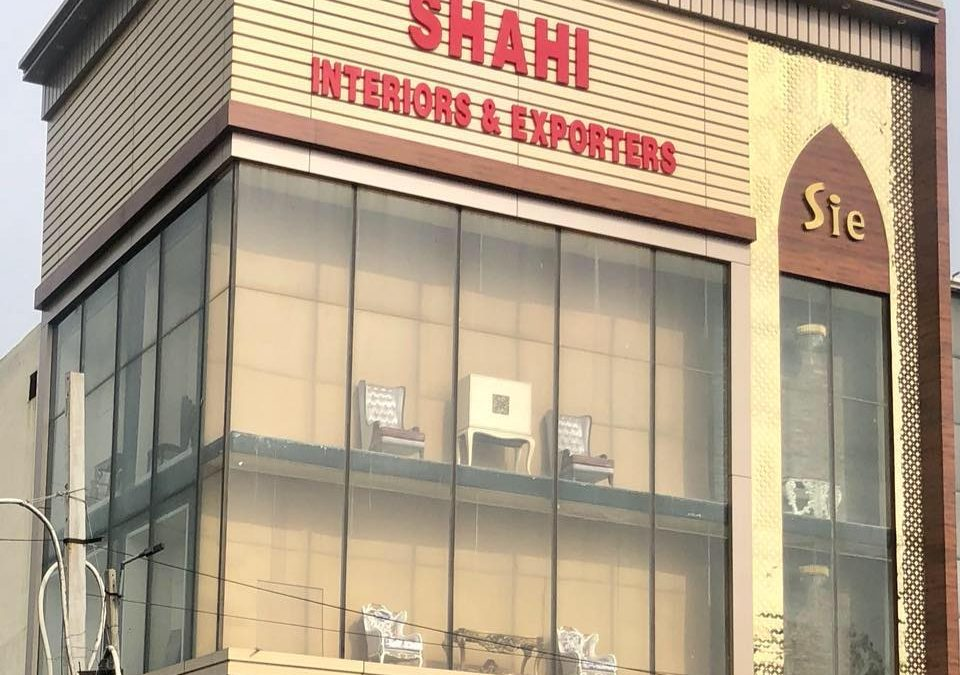 Which is best furniture store in Chandigarh?